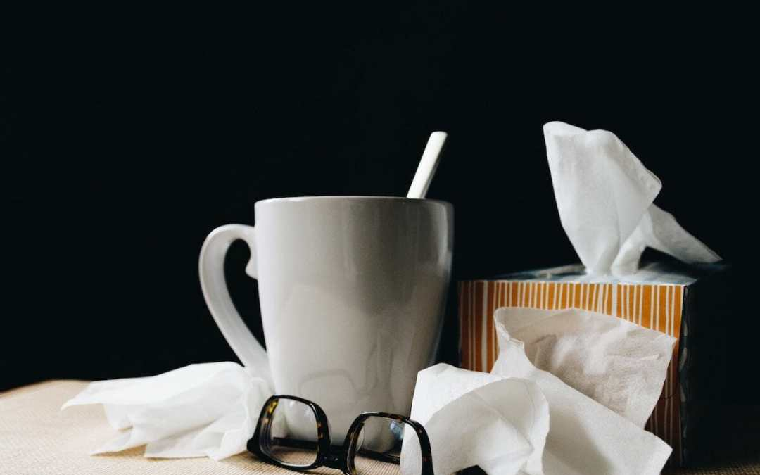 8 Best Home Remedies for Cold and Flu Symptoms