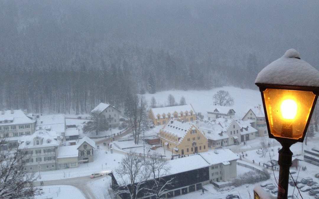 Winter: Diet and Behavior in Tibetan Medicine