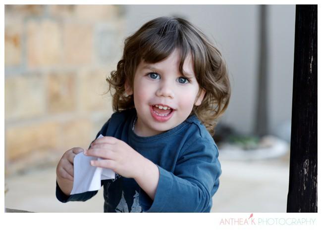 Toddler Ethan