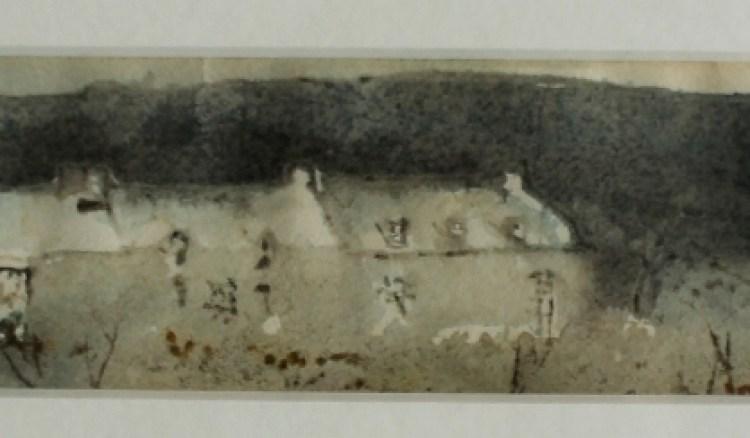 John Knapp Fisher Pembrokeshire Cottages – Lot 475
