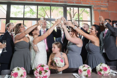 - Kansas City Wedding Photographer | Aspen Room Wedding | Downtown Lee's Summit Weddings | Lees Summit Wedding Photographer - www.anthem-photo.com - 019