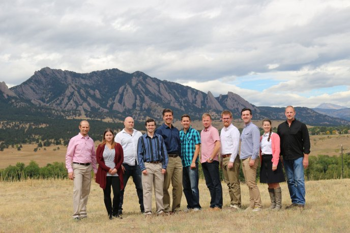 Rocky Mountain Award-Winning Firm, Anthem Structural Engineering Firm, Boulder, CO