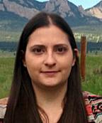 Dana Schwenker, Design Engineer, Anthem Structural Engineering Firm, Boulder, CO