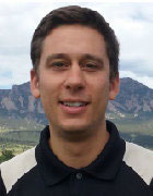 Drew Luebke, Design Engineer, Anthem Structural Engineering Firm, Boulder, CO