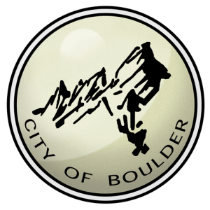 City of Boulder Colorado Logo