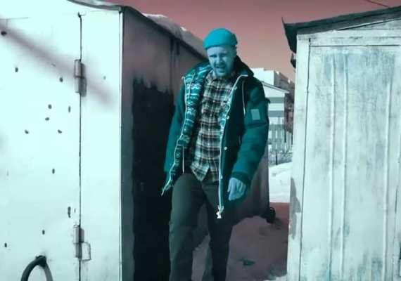 ба Бай «Зимник»