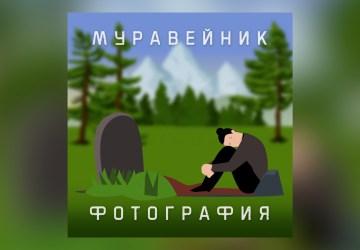 """Муравейник """"Фотография"""""""