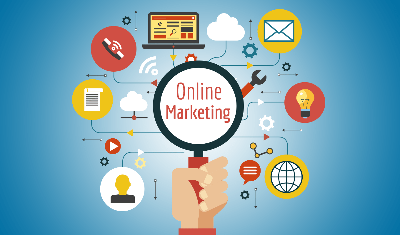 How Smbs Can Maximise Their Online Marketing Efforts