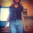 as Laura Leighton/Sydney Andrews