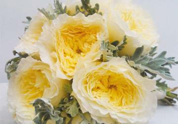 Λουλούδια για γάμο