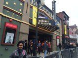 Sundance, foto by Quinn Nagle