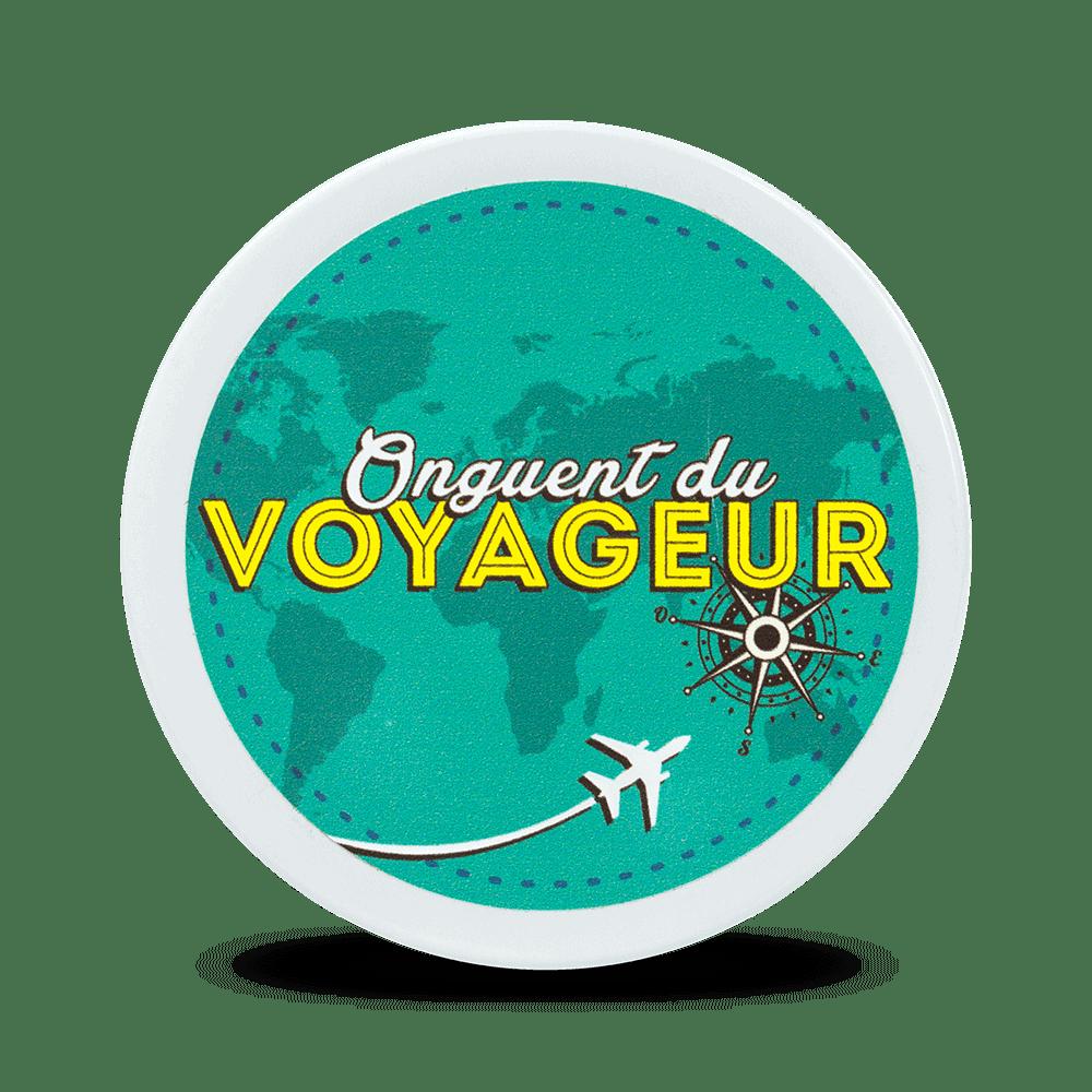 Format solide Onguent du voyageur Bioéternel