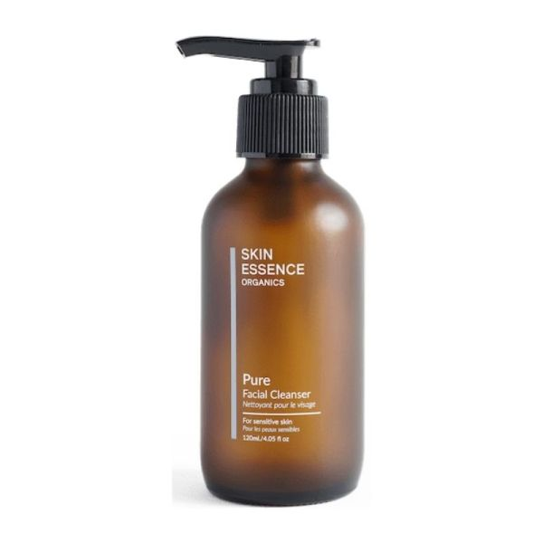 Nettoyant Peau sensible Pure Skin essence