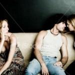 Ερωτική ζήλια: οδηγίες χρήσης