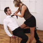 Το διαζύγιο είναι πιθανότερο αν ο άνδρας είναι πιο ευτυχισμένος από τη γυναίκα του!