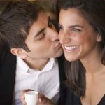Η σημασία των ερωτικών φιλιών δεν είναι κοινή στους άνδρες και στις γυναίκες