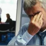 Το άγχος «μπλοκάρει» την παραγωγικότητα