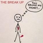 Σταματά η καρδιά μας όταν χωρίζουμε