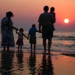 Μεγάλη σημασία έχουν οι σχέσεις παιδιών με τους γονείς κατά την παιδική ηλικία