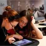Ολοένα και περισσότερα σχολεία βάζουν το iPad στην τάξη αντί για βιβλία