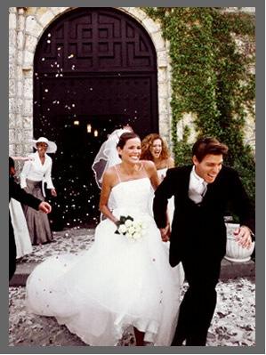 μοντέρνος γάμος