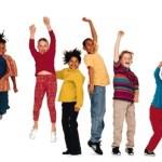 «Χτίστε» παιδιά με αυτοεκτίμηση