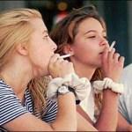 Τι κάνετε αν πιάσεις το παιδί σου να καπνίζει!