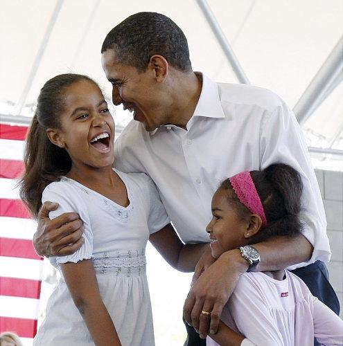 Fathers day-barack-obama