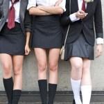 Τα νέα κορίτσια βιάζονται να κάνουν σεξ
