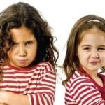 Διαχειριστείτε τους καβγάδες των παιδιών σας