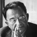 Έριχ Φρομ: ο συγγραφέας της Τέχνης της Αγάπης