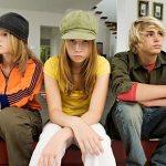 Ώριμοι έφηβοι με επικίνδυνες διαθέσεις