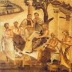 Τα χαρακτηριστικά της αρχαίας ελληνικής σκέψης