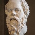 H ηθική της μη βίας του Σωκράτη