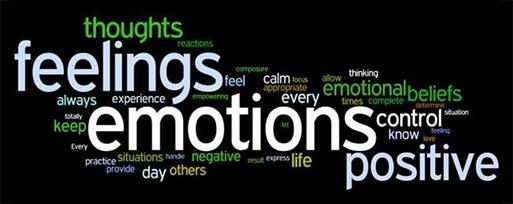 emotions wordle