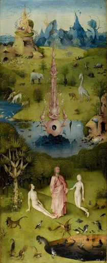 Hieronymus_Bosch_-_The_Garden_of_Earthly_Delights_-_The_Earthly_Paradise_Garden_of_Eden