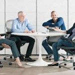 Η ψυχολογία των καλών σχέσεων στο χώρο εργασίας