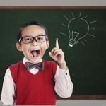 Τα παιδιά γίνονται εξυπνότερα, αλλά λιγότερο δημιουργικά