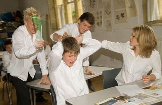 indiscipline-in-school