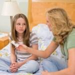 Να δυσαρεστούμε τα παιδιά μας ή όχι;