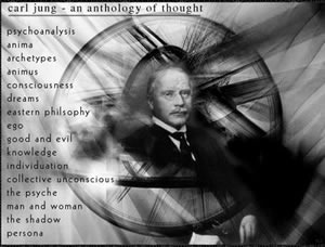 carl jung - an anthology of thought