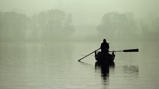 manrowingboat