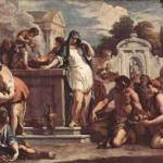 Αρίστιππος ο Κυρηναίος (435 – 355 π.Χ.)