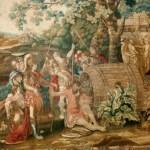 Τι ήταν αυτό που συμβούλεψε ο Διογένης τον Αλέξανδρο;