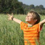 Αυτοεκτίμηση-πως μπορούμε να βοηθήσουμε το παιδί μας