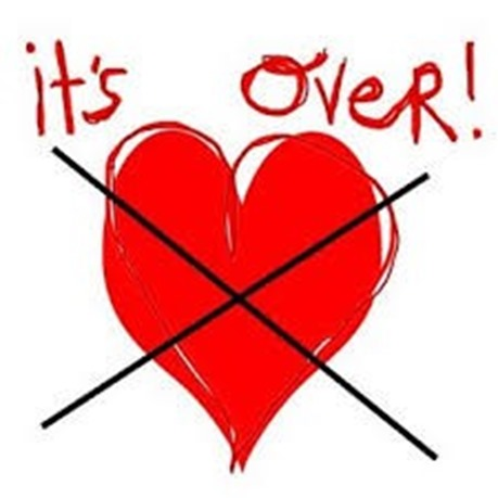 its-over
