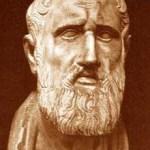 Ο ιδρυτής του στωικισμού Ζήνων ο Κιτιεύς