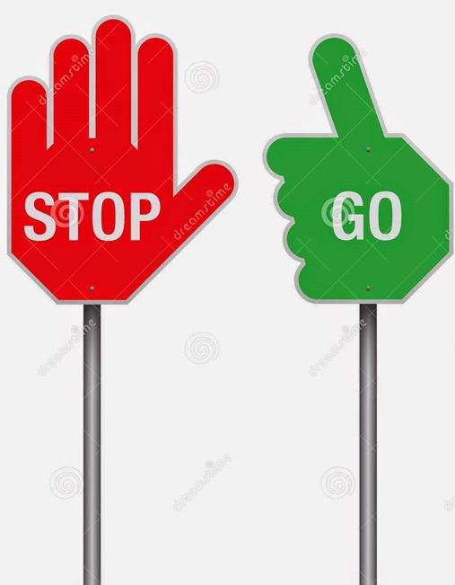stop-and-go