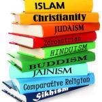 Θρησκείες και πόλεμος