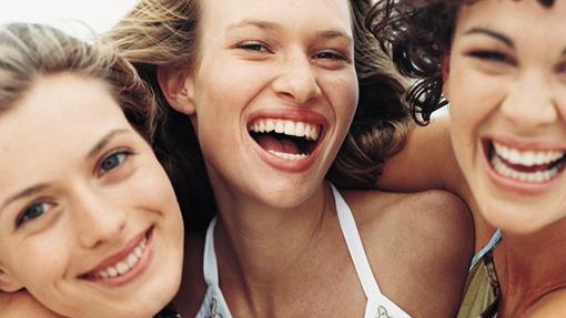 women-friends